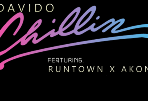 Davido - Chillin (feat. Akon & Runtown)