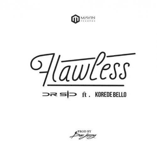 Dr Sid - Flawless (feat. Korede Bello)