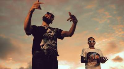 Video: Phyno - Iwa (feat. Tekno)