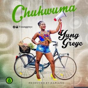 Yung GreyC - Chukwuma