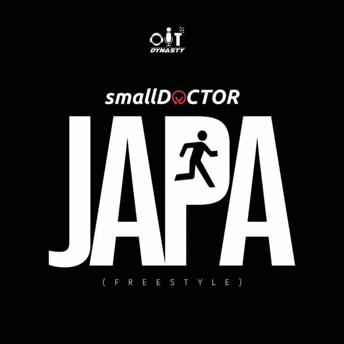 Small Doctor - Japa (Freestyle)
