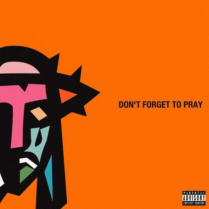 AKA & Anatii - Don't Forget To Pray