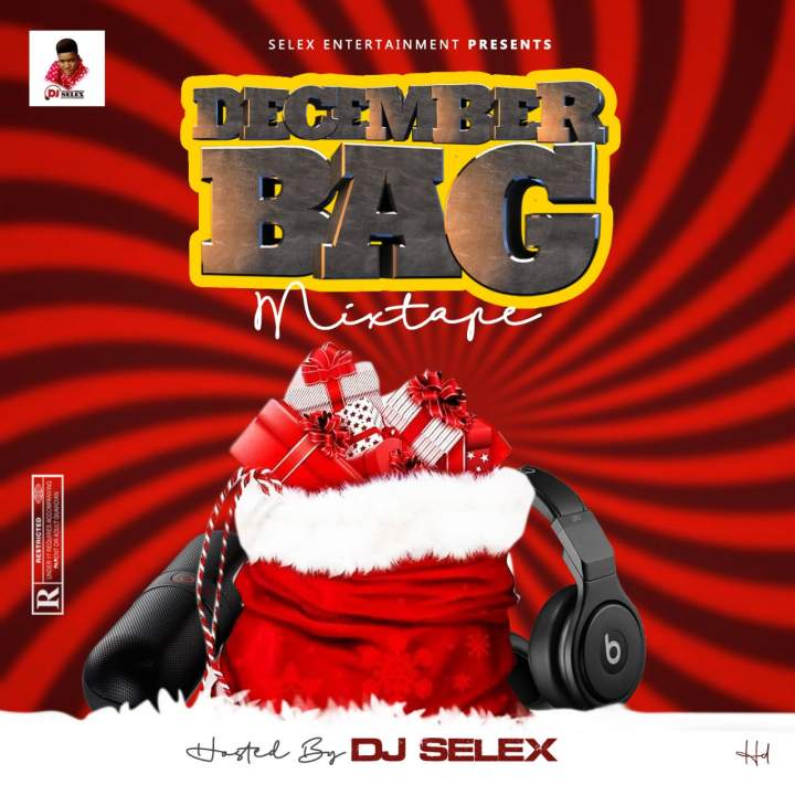 DJ Selex - December Bag Mixtape 08183486214