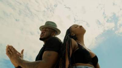 Video: Mr. P - Zombie (feat. Simi)