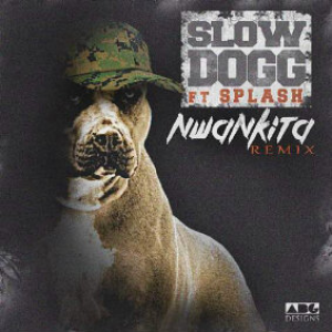 Slow Dog - Nwa Nkita (Remix) (feat. Splash & Da Brain)