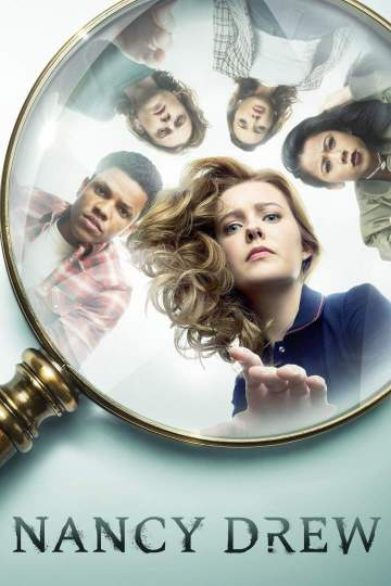 New Episode: Nancy Drew Season 2 Episode 6 - The Riddle of the Broken Doll