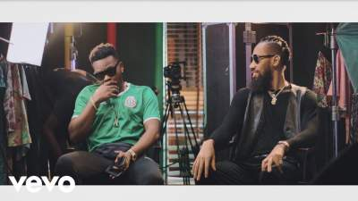 Video: Phyno - Onyeoma (feat. Olamide)