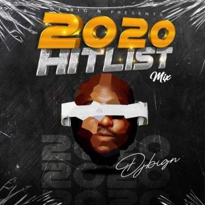 DJ Mix: DJ Big N - 2020 Hit List Mixtape