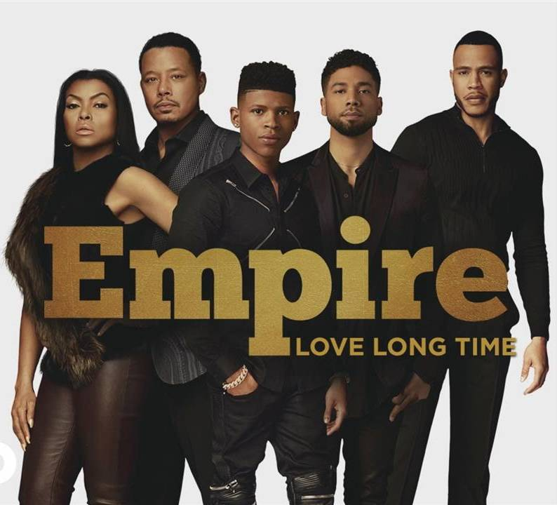Empire Cast - Love Long Time (ft. Serayah & Romeo Miller)