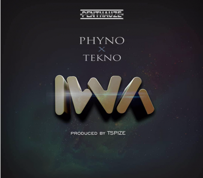Phyno - Iwa (feat. Tekno)