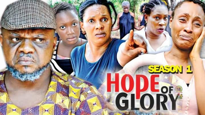 Hope of Glory (2019)