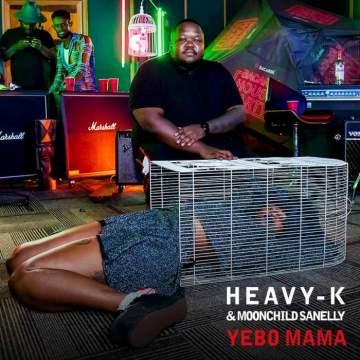 Music: Heavy-K & Moonchild Sanelly - Yebo Mama