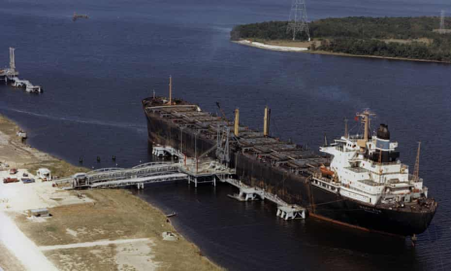 Prices Of Crude Oil Is On The Rise As Nations Begin To Ease COVID-19 Restrictions