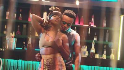 Video: Humblesmith - Attracta (feat. Tiwa Savage)