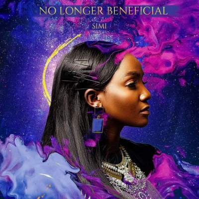 Music: Simi - NO LONGER BENEFICIAL