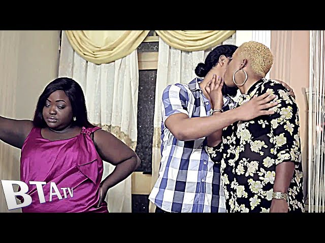 Marriage Or Prison- [Starr. Roselyn Ngissah & Tony Hassen]