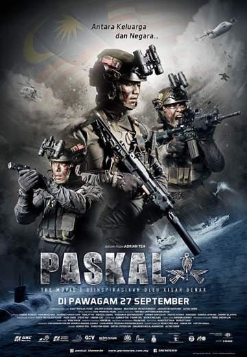 Movie: Paskal (2018) [Malaysian]