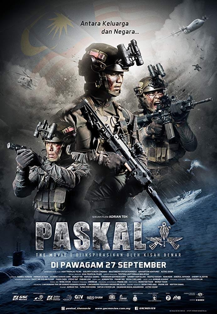 Paskal (2018) [Malaysian]
