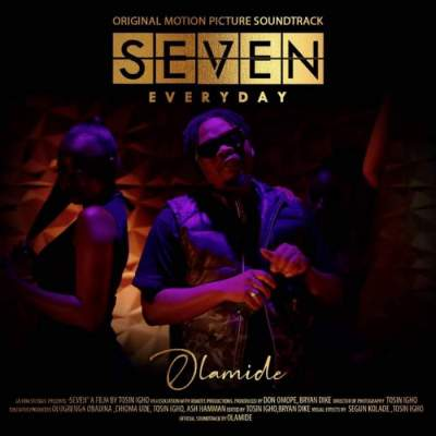 Music: Olamide - Everyday