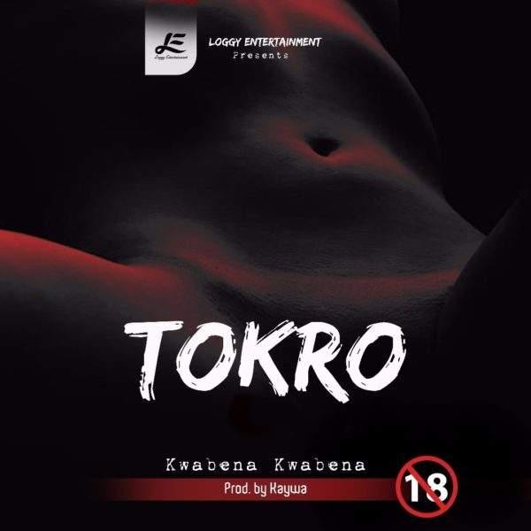 Kwabena Kwabena - Tokro