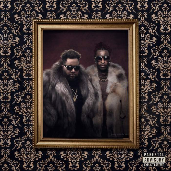 Young Thug & DJ Carnage - Don't Call Me (feat. Shakka)