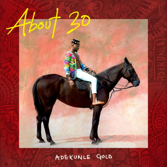Adekunle Gold - Back To Start