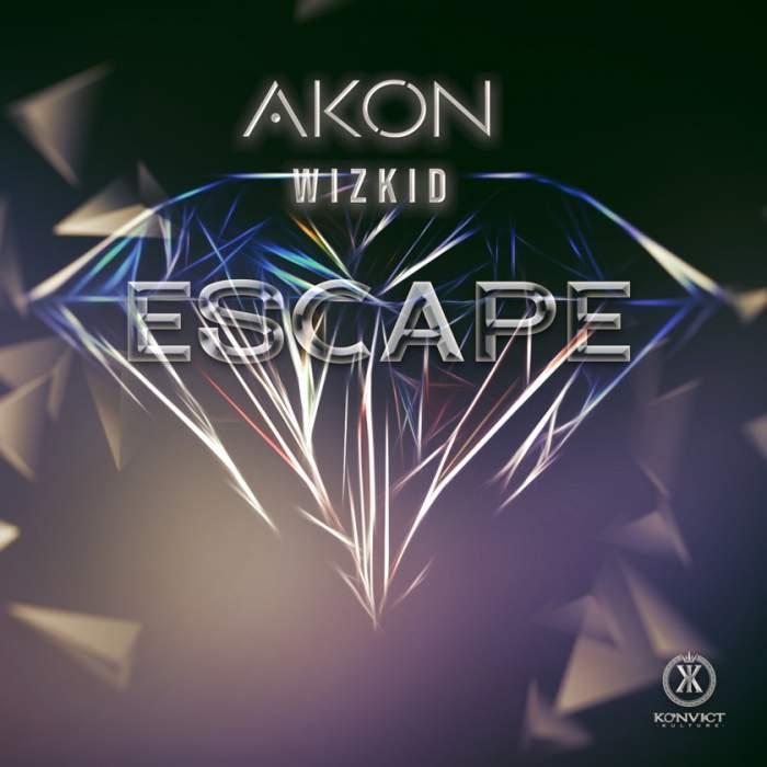 Akon & Wizkid - Escape