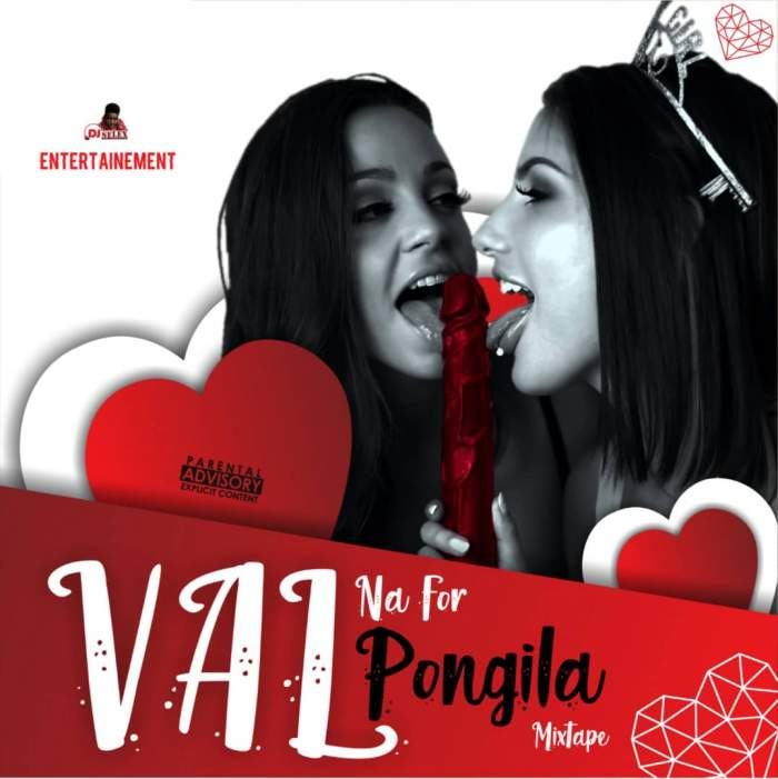 DJ Selex - Val Na For Pongilah Mixtape 08183486214
