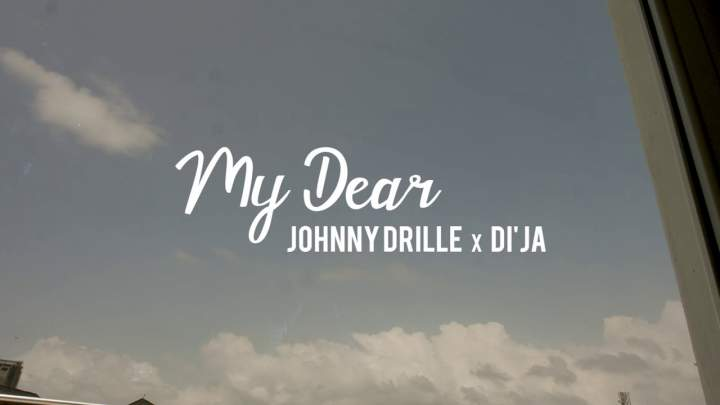 Johnny Drille & Di'Ja - My Dear