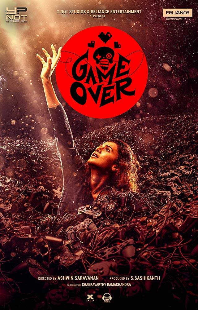 Game Over (2019) [Indian]