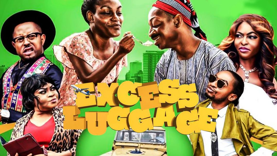 Excess Luggage (2017)