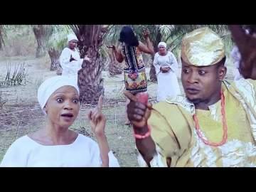 Yoruba Movie: Ogun Dudu (2019)