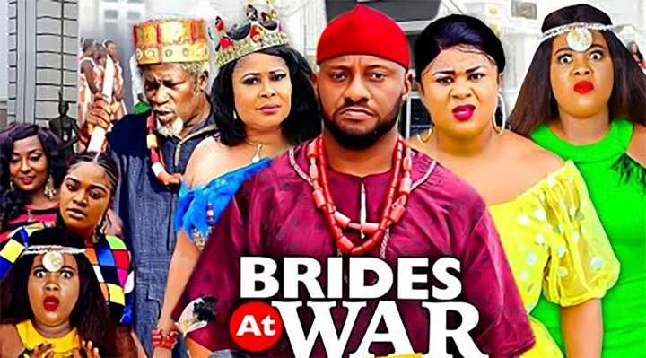 Brides at War (2020)