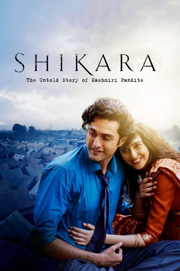 Shikara (2020) [Indian]