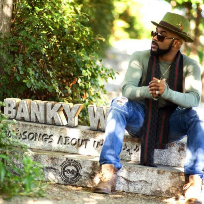 Banky W - Songs About U