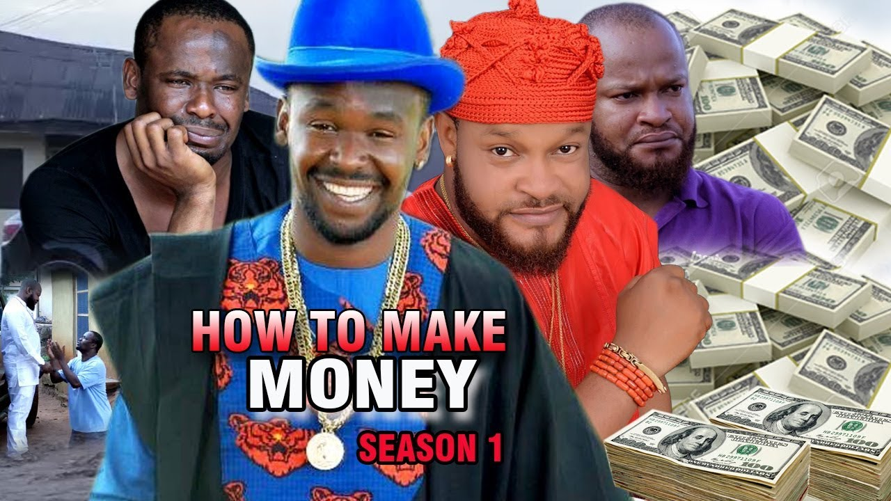 How To Make Money (2017)