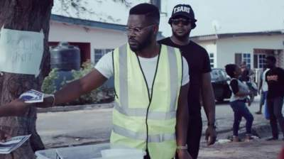 Video: Falz - Hypocrite (feat. Demmie Vee)