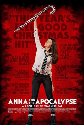 Movie: Anna and the Apocalypse (2018)