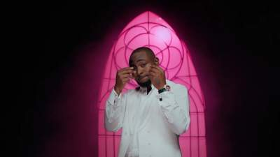 Video: Davido - Wonder Woman