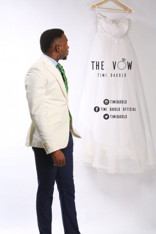 Timi Dakolo - The Vow