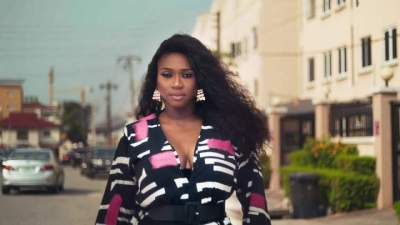 Video: Waje - Best Thing