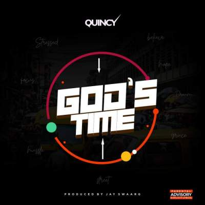 Music: Quincy - God's Time