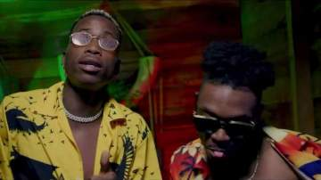 Video: Lil Frosh - Kole Re Body (feat. Mayorkun)
