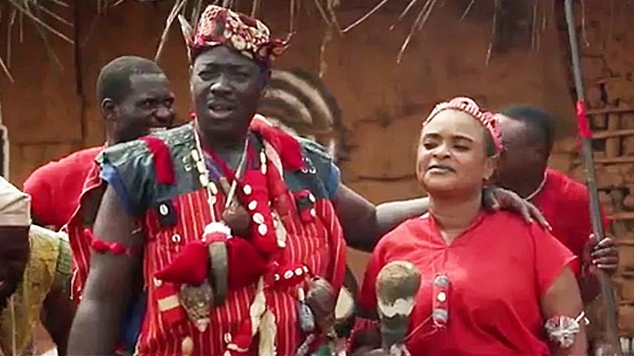 Olori Ogogo Alagbara (2019)