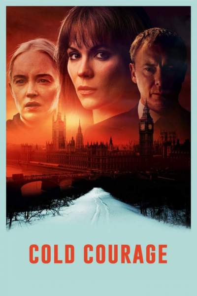 Series Download: Cold Courage (Complete Season 1)
