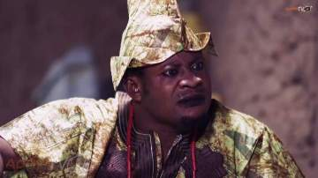 Yoruba Movie: Atepe (2019)