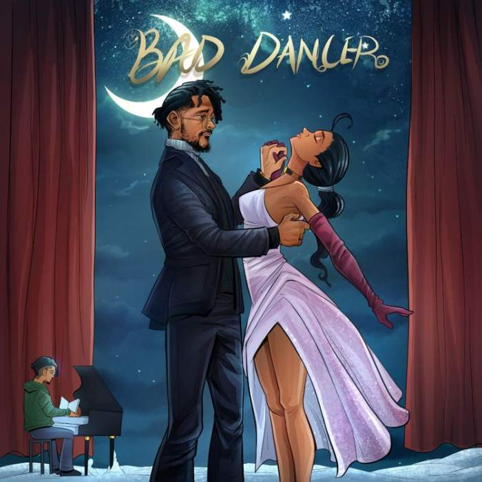 Johnny Drille - Bad Dancer