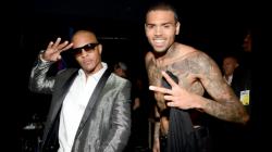 Chris Brown & T.I - Lil Bit (Freestyle)