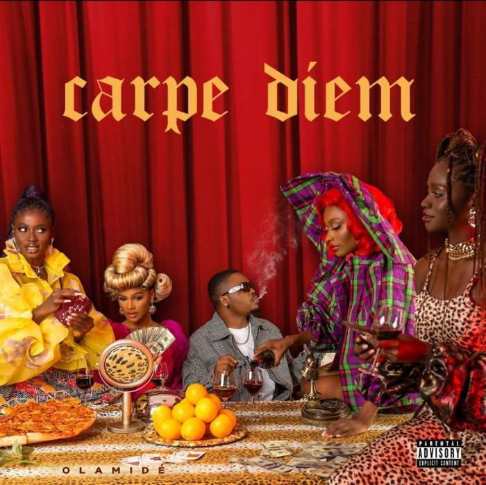 Olamide - Carpe Diem