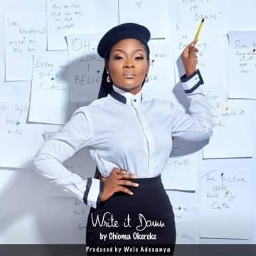 Gospel Music: Chioma Okereke - Write It Down